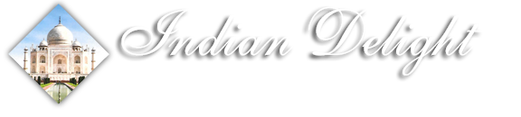Indian Delight logo